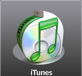 imagen logo itunes de iphone