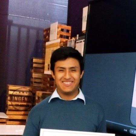 Nick Aguilar H