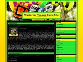 Online Casino Template 10
