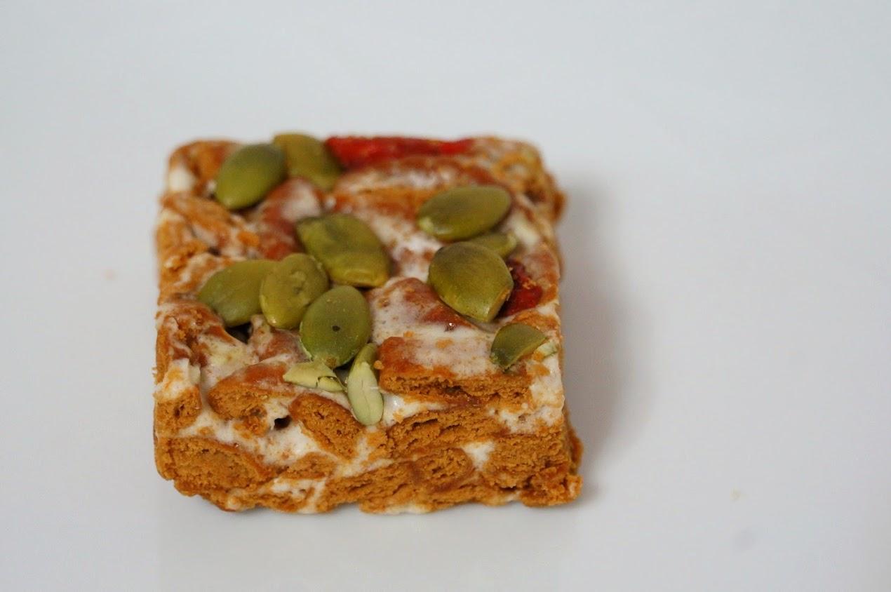 網購美食-來自宜蘭的[ 食在幸福雪花餅]