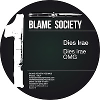 Blame Society records