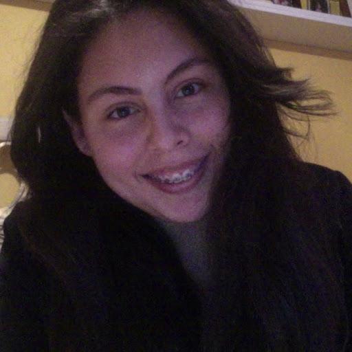 Vanessa Cervantes