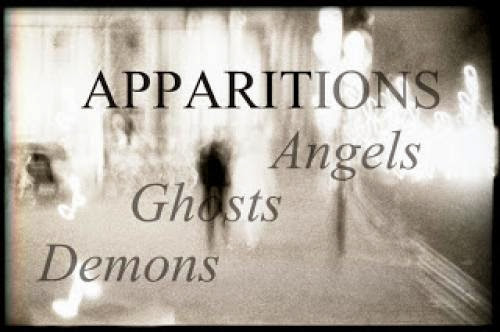 Spiritual Apparitions Explained