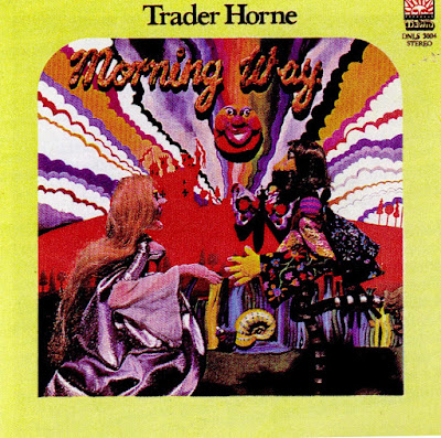 Trader Horne ~ 1970 ~ Morning Way