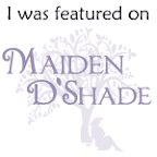 Maiden D'Shade Featured