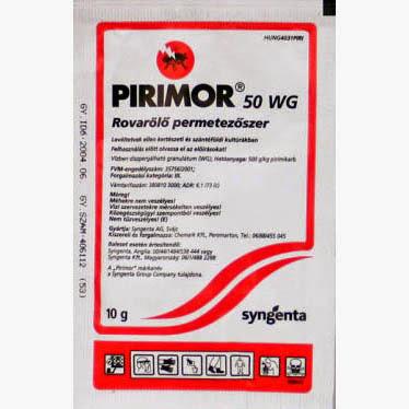 Пиримор
