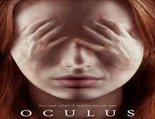 فيلم Oculus بجودة CAM