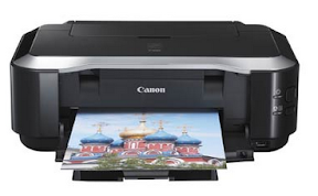 Canon PIXMA iP3680 drivers Download