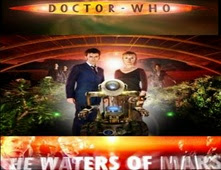 مشاهدة فيلم Doctor Who- The Waters of Mars