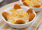 Mashed Potato Bowls