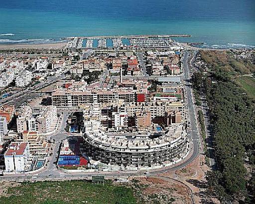 Venta de piso en canet d 39 en berenguer residencial oasis - Venta de apartamentos en canet de berenguer ...