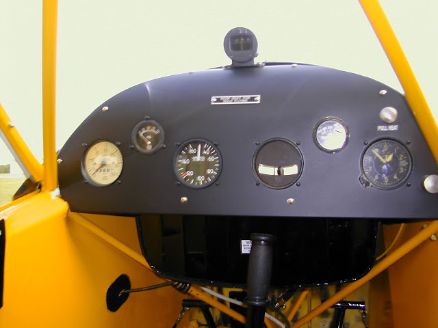 Our Approach to Aircraft Restoration, Texas Aircraft