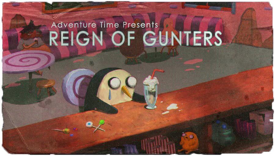 Reinado de Gunther