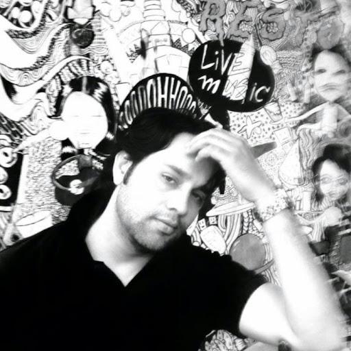 Usman Uddin Photo 15