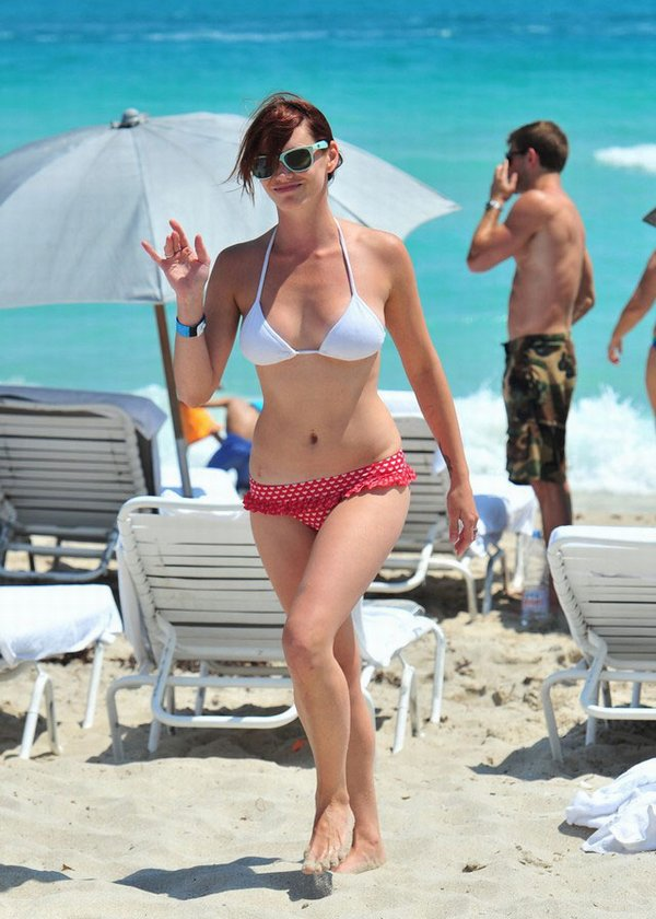 Jessica Sutta Not Going To Retire:babe,sex beach