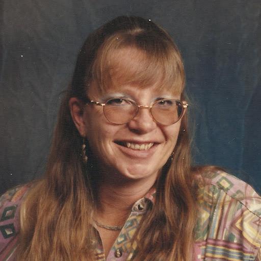 Teresa Fry
