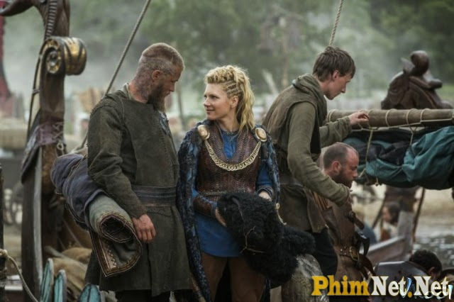 Xem Phim Huyền Thoại Viking 3 - Vikings Season 3 - Ảnh 2