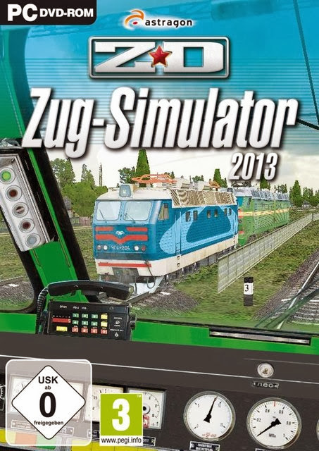 Cover Of ZDSimulator (2013) Full Latest Version PC Game Free Download Resumable Links at Alldownloads4u.Com