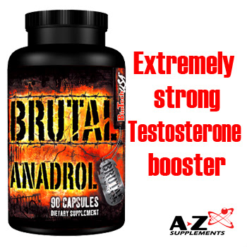 brutal anadrol side effects
