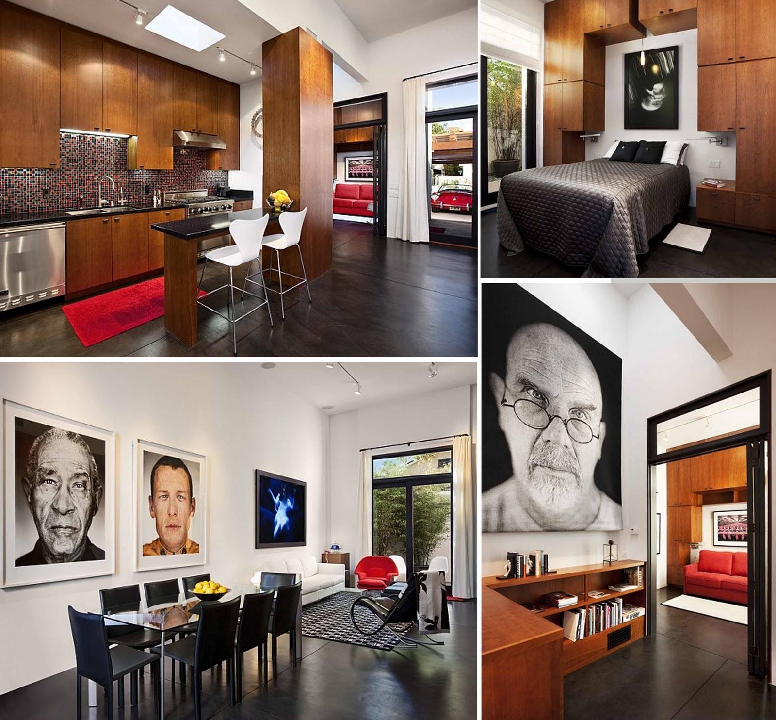 Design Intuition By Katie Hatch Santa Barbara Modern Architecture And Interior Design You