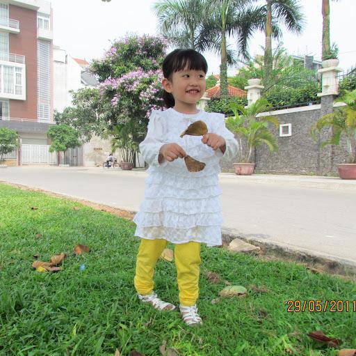 Trần Thanh Hoài
