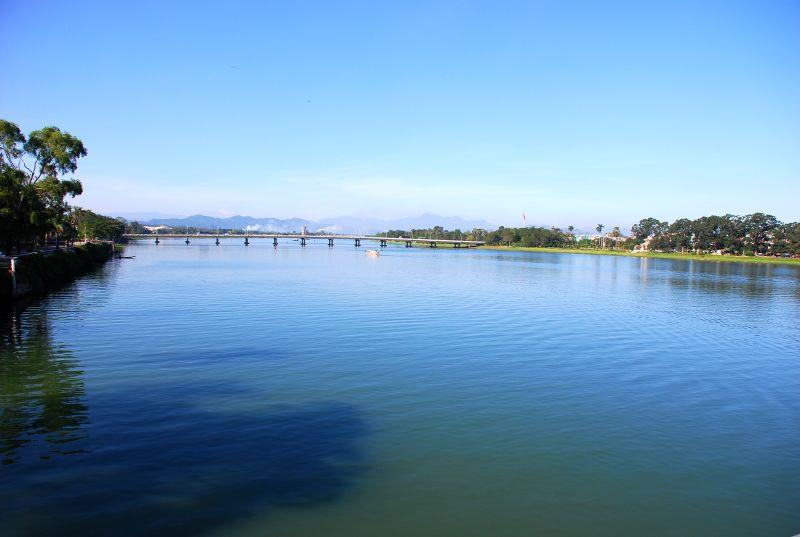 Ảnh đẹp sông Hương xứ Huế