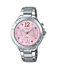 Casio Sheen : SHE-3023-7A
