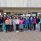 Visita de 6º al IES Carthago Spartaria