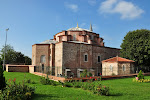 Istanbul: mosquée Kucuk Aya Sofya