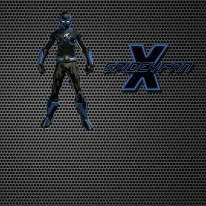 Spideyfan X