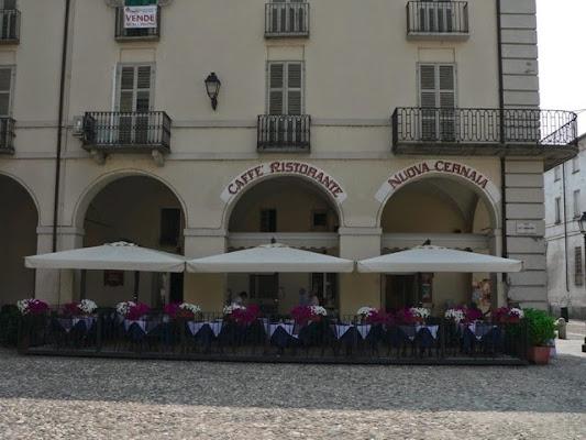 Ristorante Venaria Pizzeria Nuova Cernaia, Piazza dell'Annunziata, 12, Venaria Reale TO, Italy