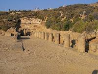 Ναός τελετουργικών στα Καβείρια, Temple of Cabirian Rituals