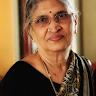 Kamala Nagarajan food blogger