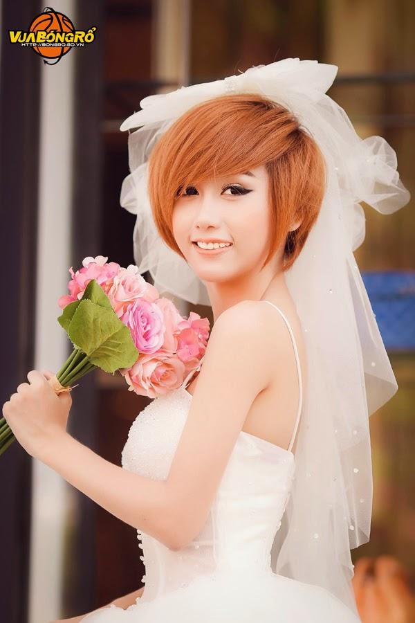 Đặng Ngọc Quỳnh Nhi đăng quang Miss Bóng Rổ 2013 9