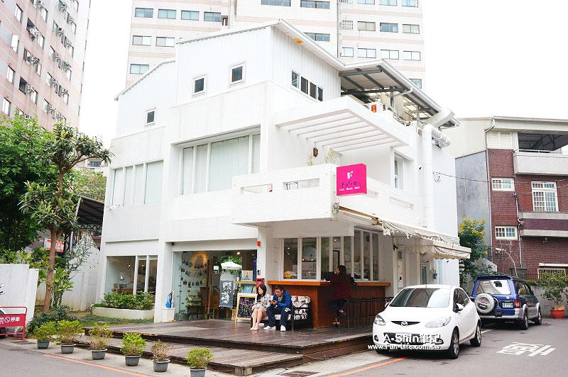 精明商圈咖啡館,Forro cafe呼嚕咖啡-1