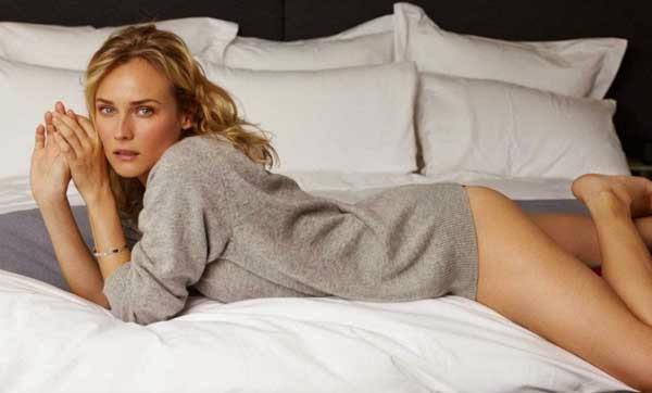 Diane Kruger, hot