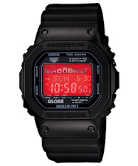 Casio G Shock : g-1500b