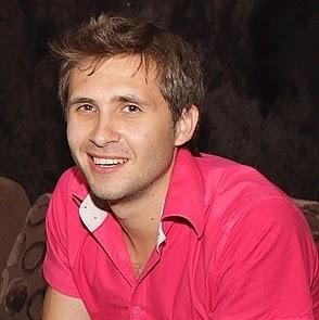 Сергей Родинов