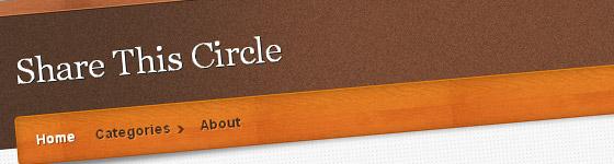 Share This Circle