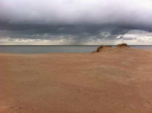 Coxyde Nord mer