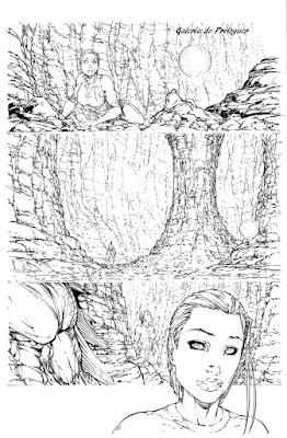 Tomb Raider # 25, p.13