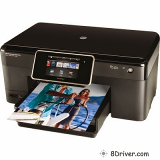 Driver HP Photosmart Prem C310 Japan 4.0.2 Printer – Download and installing Instruction