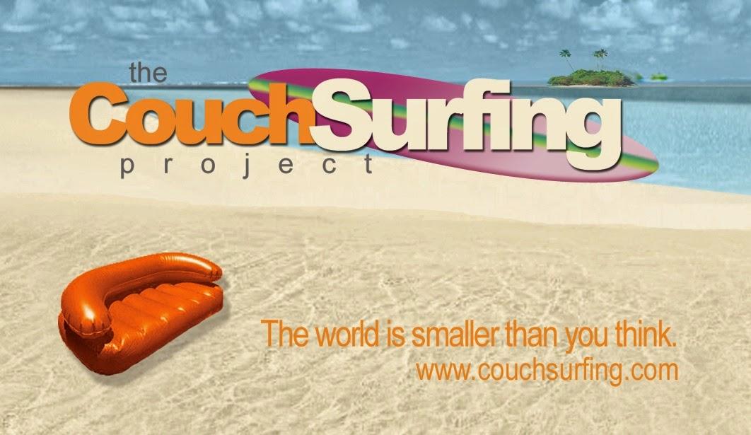Полезные советы, туристу на заметку,для туриста, путешественнику, 'Экономия, самостоятельные путешествия, сувениры, альтернатива гостиничным номерам, экономный отдых, Каучсерфинг, CouchSurfing, бесплатный туризм,