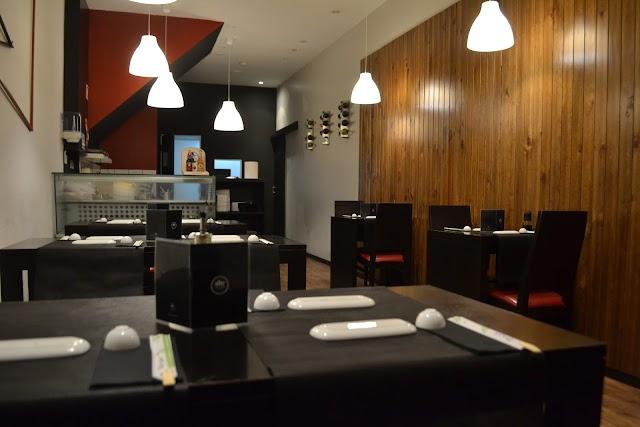Cru Sushi Bar