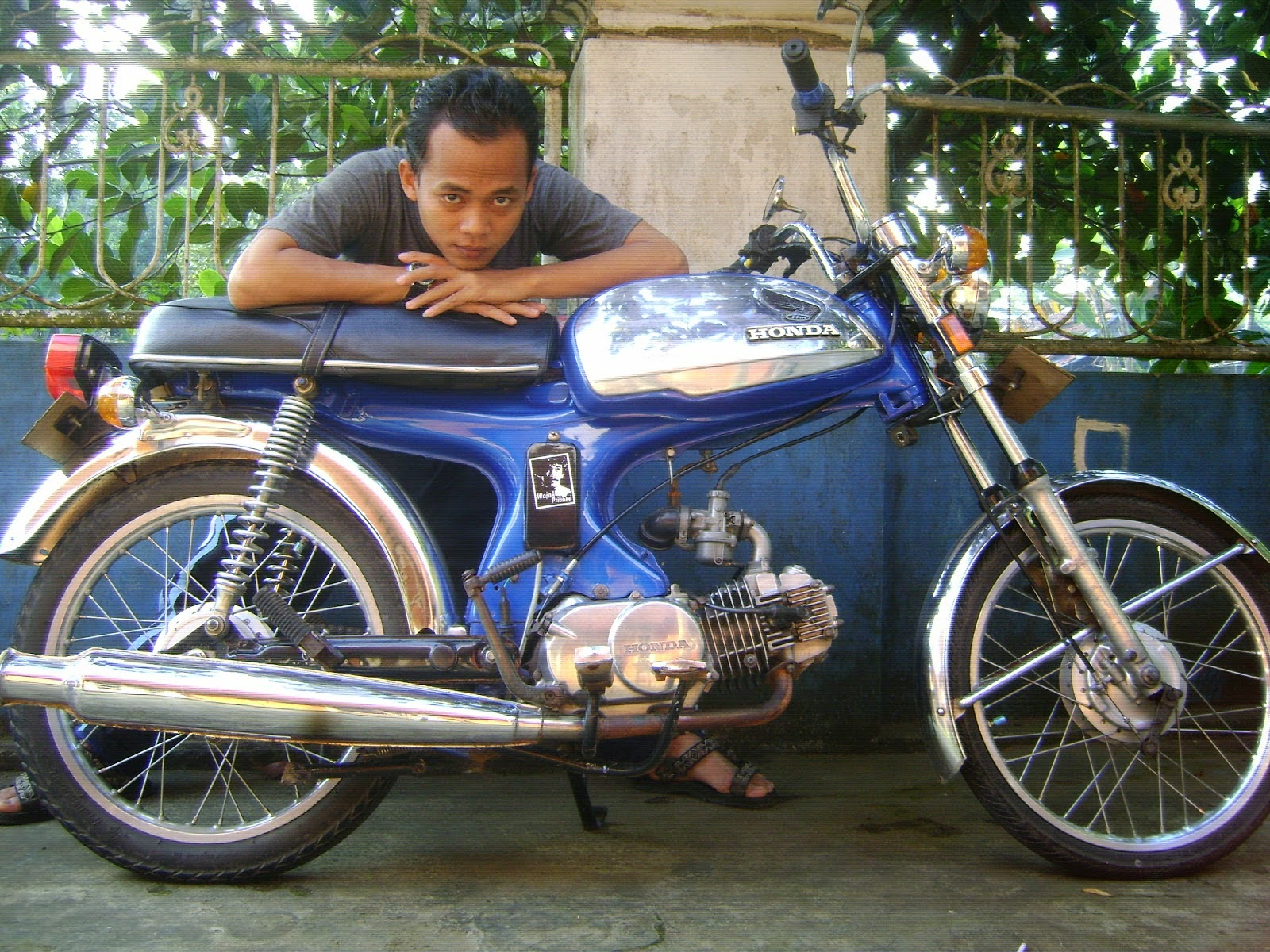 Astrea Grand Modifikasi Minimalis Thecitycyclist