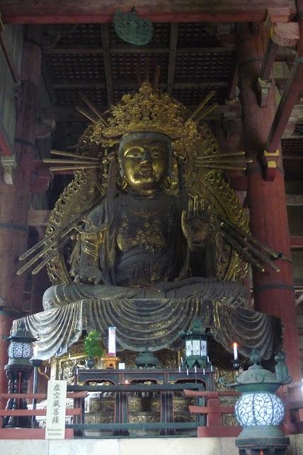 bouddha nara todaiji