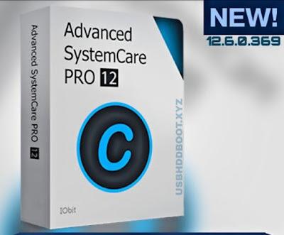 Download Advanced SystemCare Pro 12.6.0.369 - usbhddboot.xyz