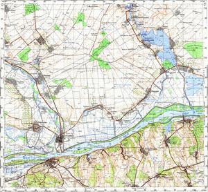 Download Map Map 100k L35 138