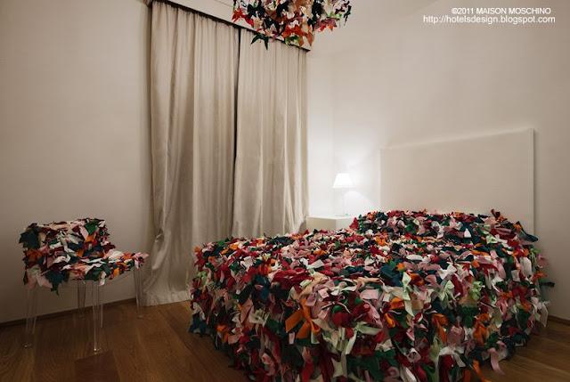 Maison Moschino_29_Les plus beaux HOTELS DESIGN du monde