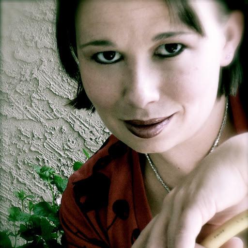 Stephanie Sayre